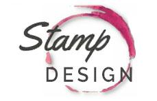 Venta de Sellos en Argentina - Stamp Design Delicity
